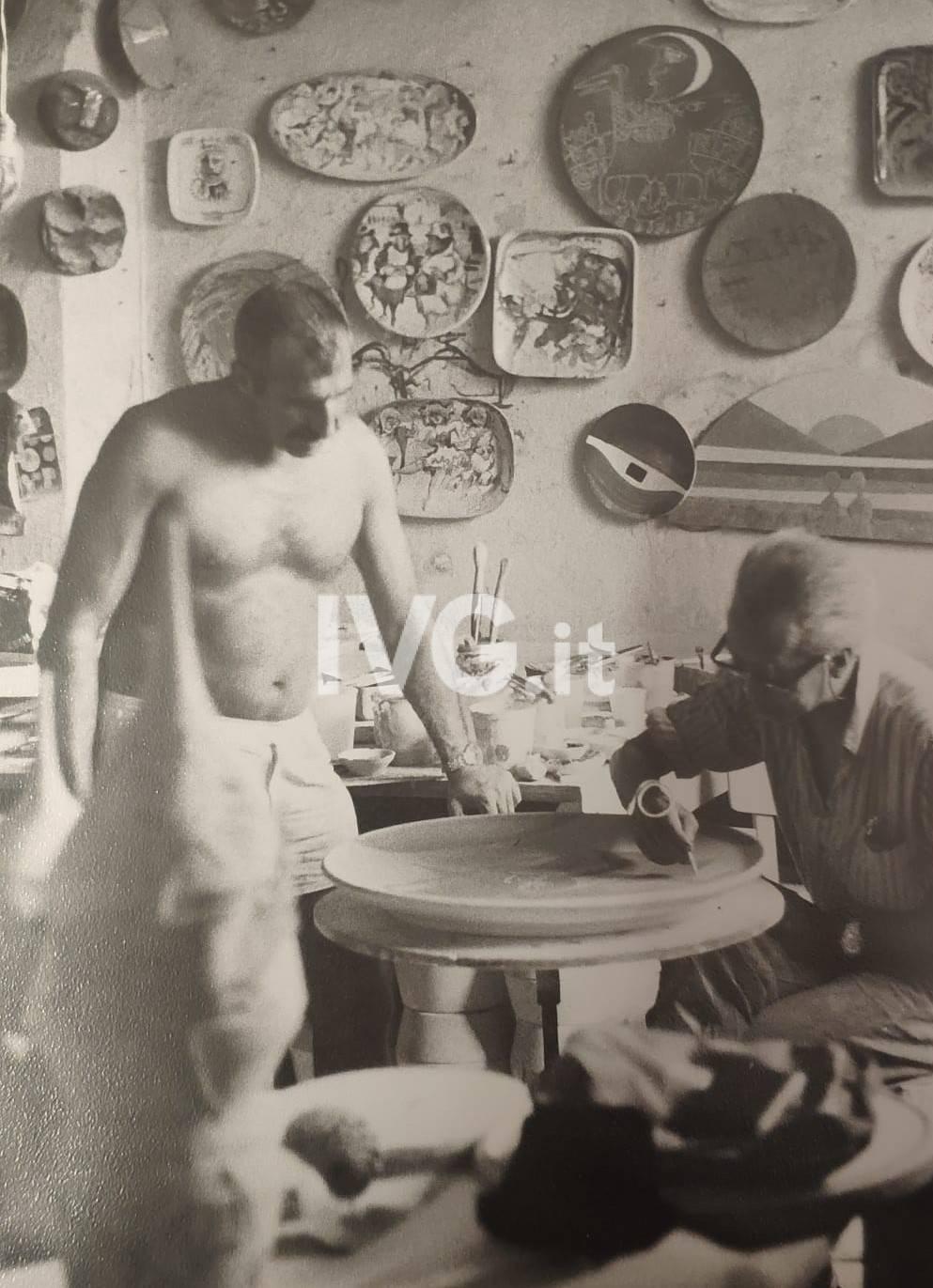 Ceramiche San Giorgio Albissola