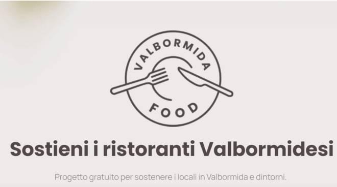 VALBORMIDA FOOD