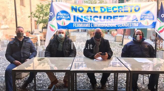 Fratelli Italia Albenga