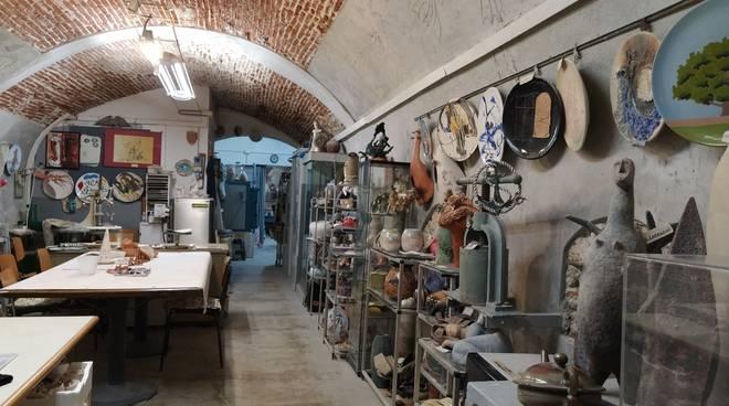 Amici della Ceramica-Circolo Nicolò Poggi
