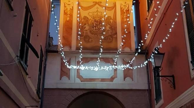 Loano luminarie