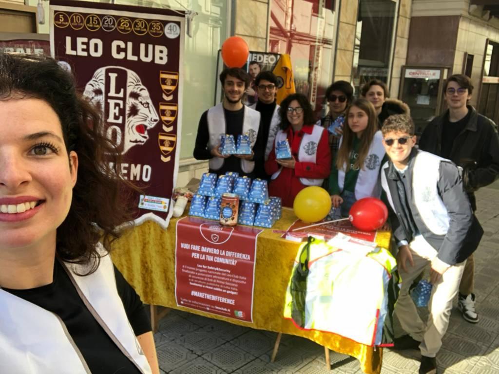 Leo Club Croce Bianca Alassio