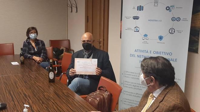 Top of the PID restart 2020 Bandiera Lilla