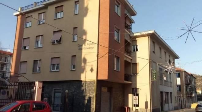 Casa Riposo San Giuseppe Valleggia