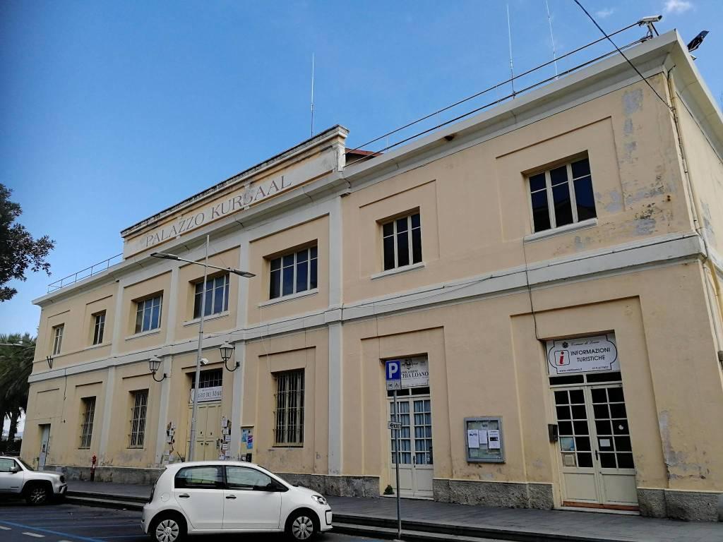 Palazzo Kursaal Loano