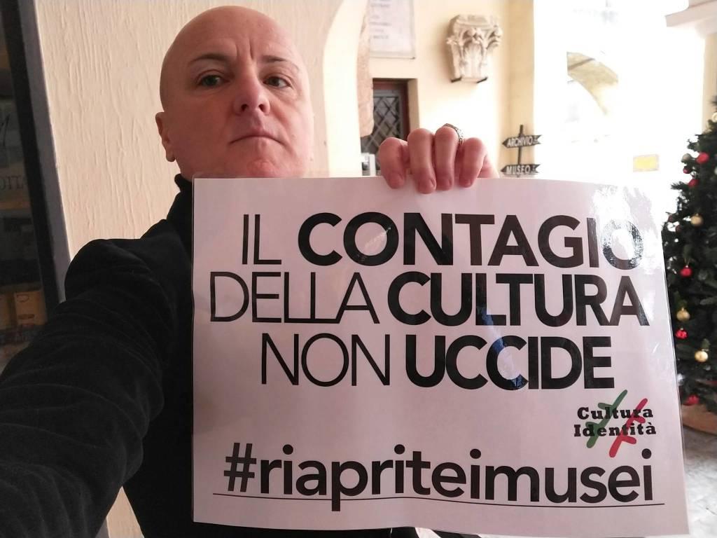 CulturaIdentità Riapertura Musei