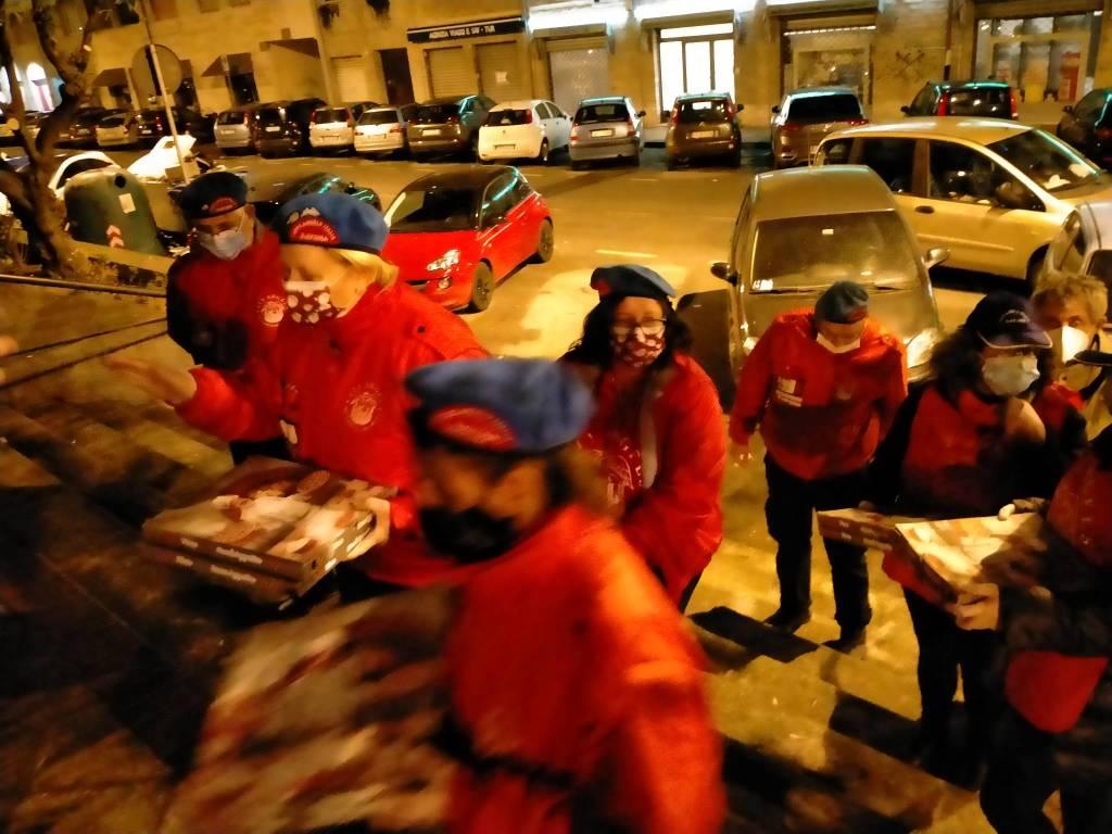 City Angels Savona Panettoni