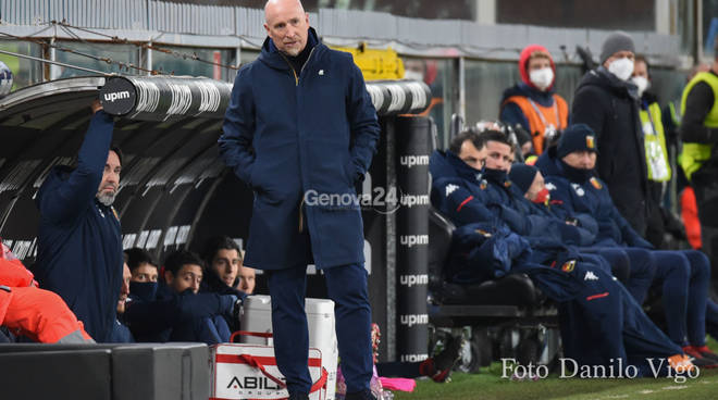 Geno vs Juventus