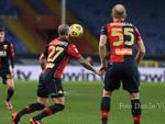 Genoa Vs Milan