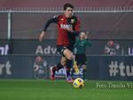 Genoa Vs Parma