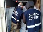 Guardia Costiera operazione generica