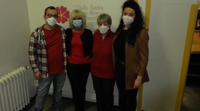 infermieri provincia di Savona direttivo