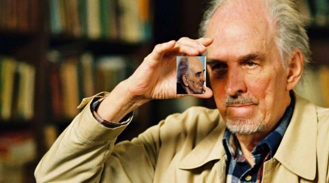 Ingmar Bergman regista svedese