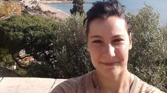 Jessica vittima omicidio suicidio vellego