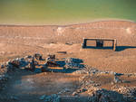 lago Osiglia rovine