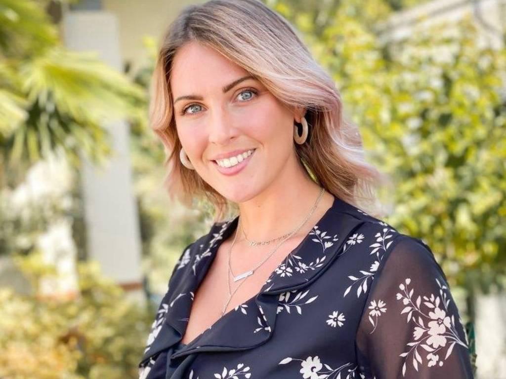 Laura Brioschi Ted Torino 2020