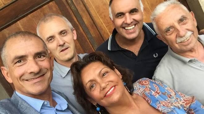 Liguria popolare comunali 2021