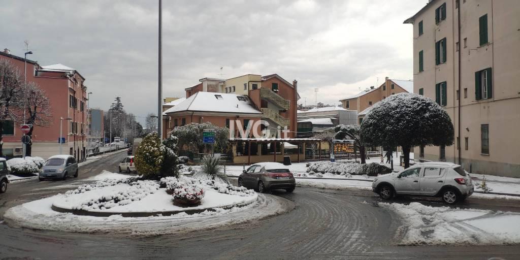 Neve 28 dicembre 2020