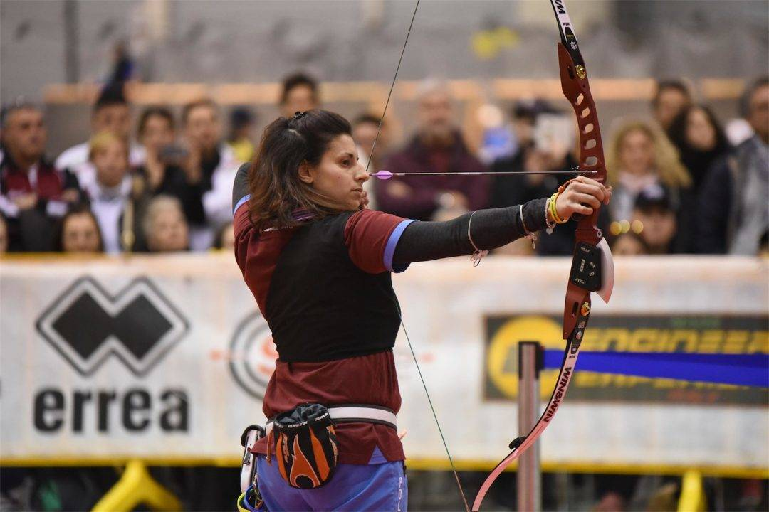 noziglia-Roma-Archery-Trophy