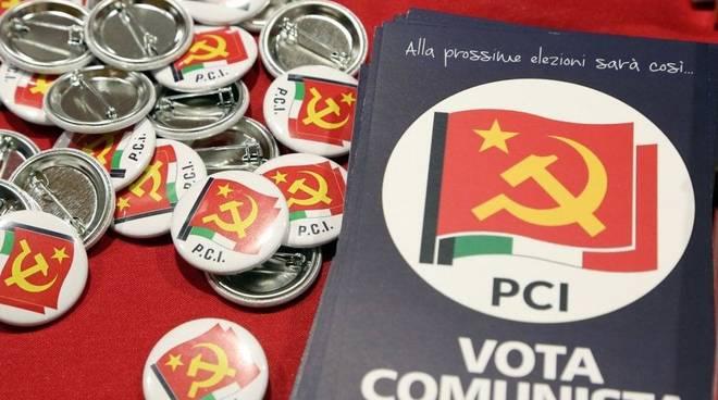 partito comunista pci
