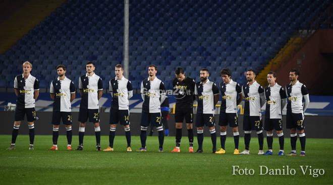 Sampdoria Vs Milan
