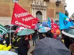 sciopero pubblico impiego
