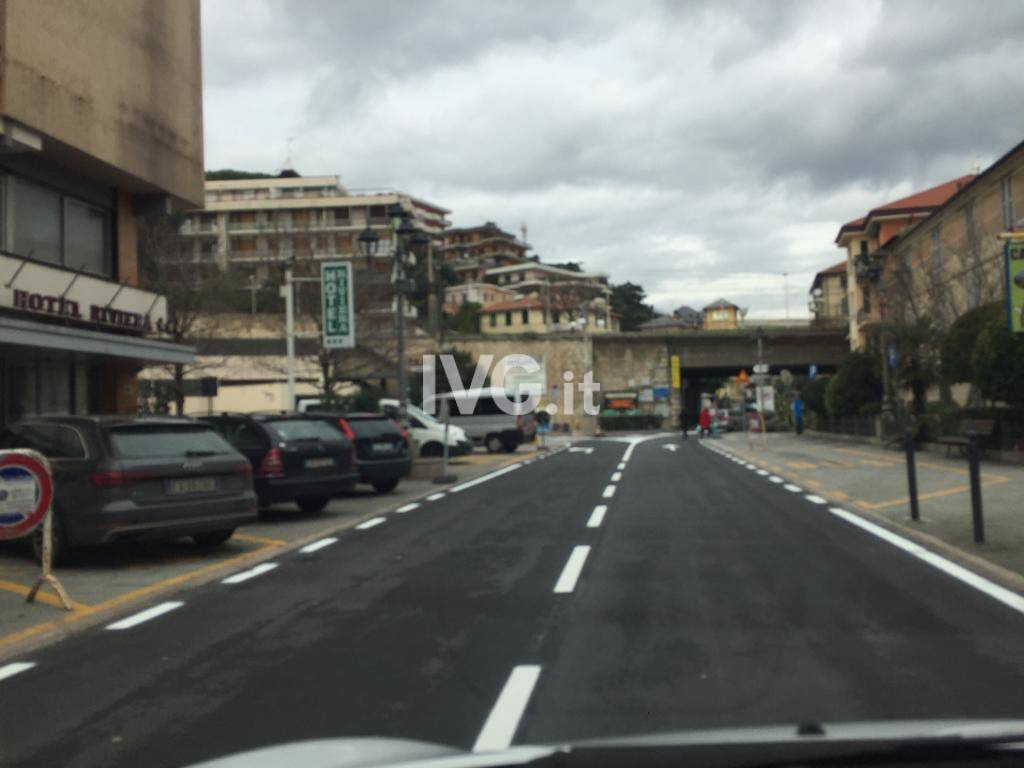 Segnaletica stradale Celle Ligure