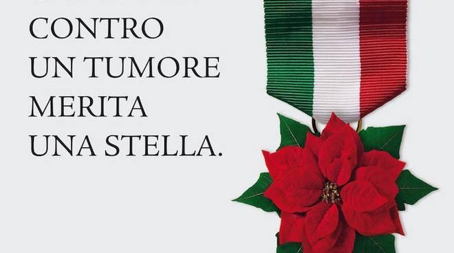 Stella della solidarietà ANT Albenga