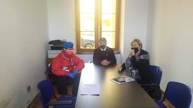 Tavolo emergenza Albenga