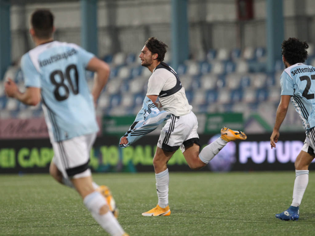 Virtus Entella vs Pescara