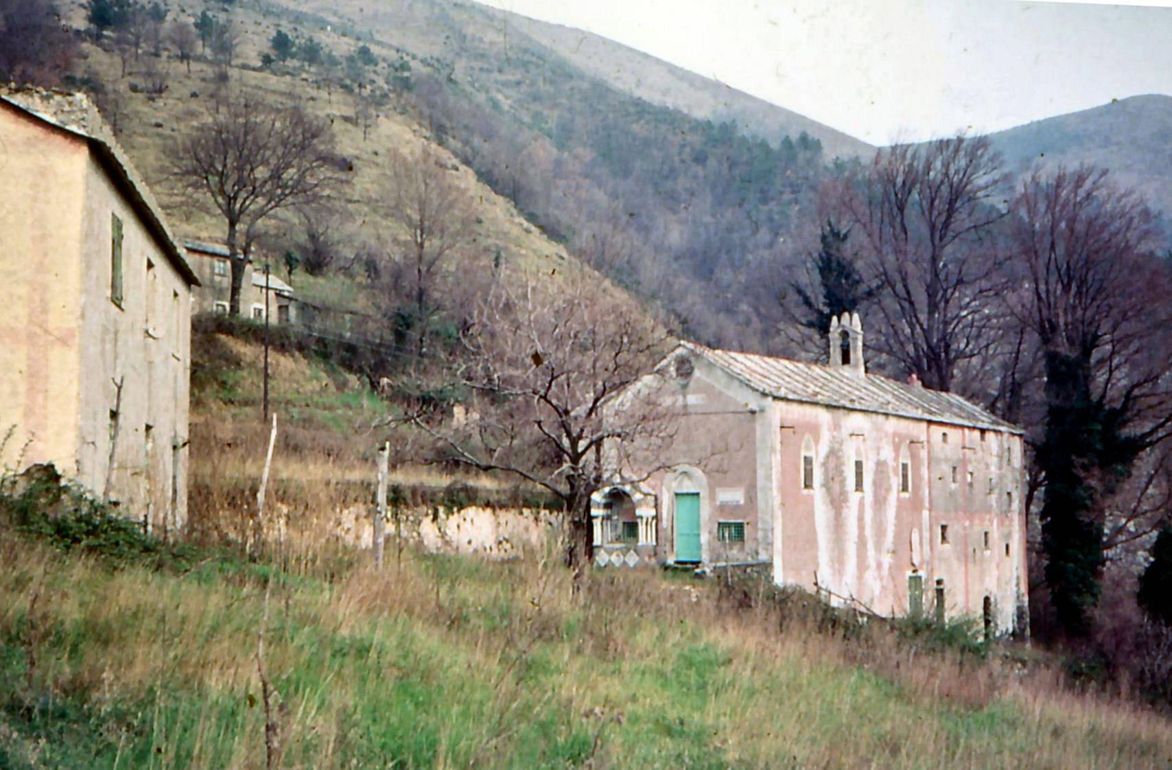 abbazia Cassinelle