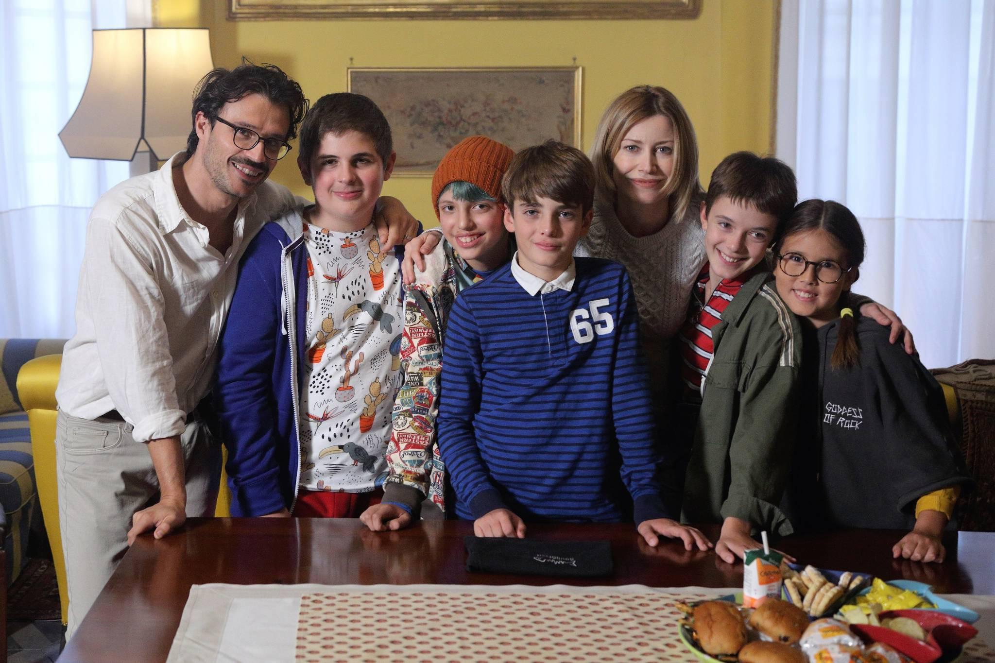 """Ad Albenga le riprese di """"Glassboy"""", il film per ragazzi di Samuele Rossi"""