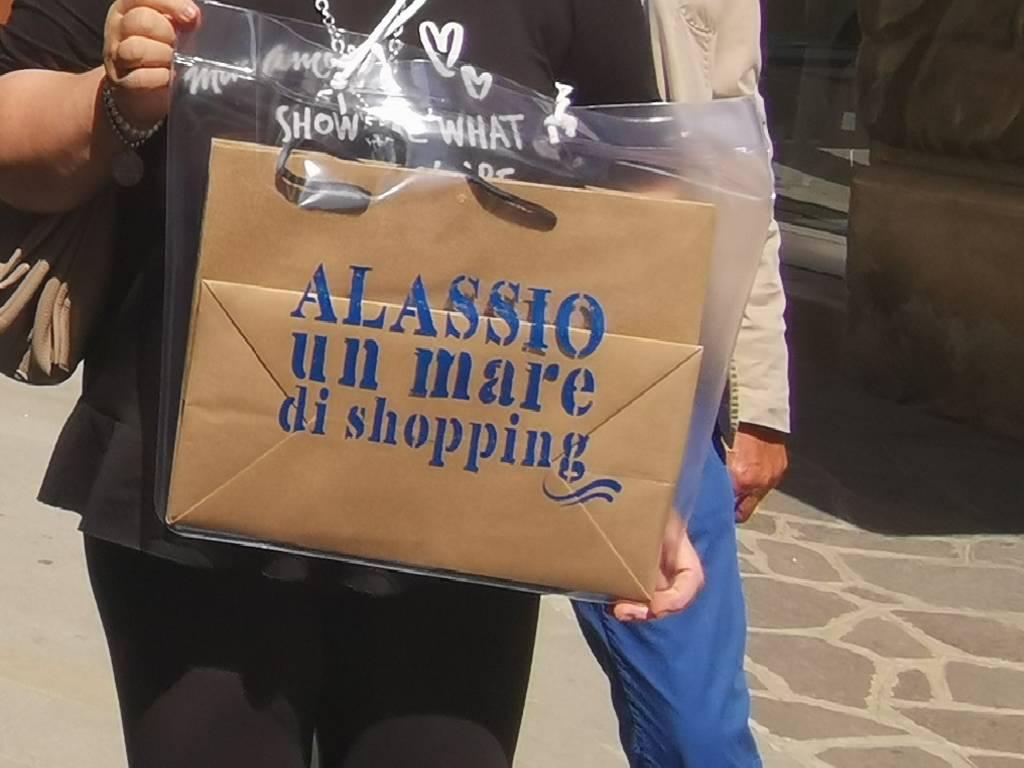 Alassio Shopping dei sogni