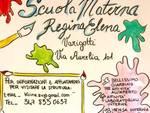 Asilo di Varigotti iscrizioni