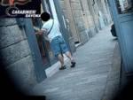 carabinieri operazione spaccio droga cocaina