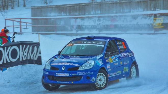 New Racing for Genova: Francesco Aragno ok a Pragelato