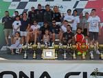 Zena Kart Racing Team regala a Genova la Vittoria del Campionato 2020