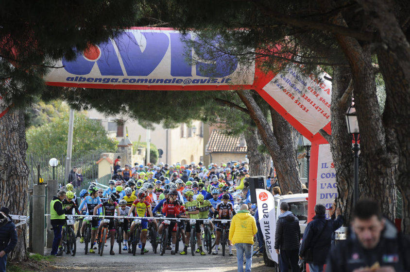 Coppa Città di Albenga MTB