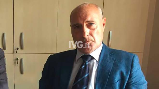 Dario Amoretti