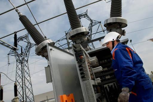 enel e-distribuzione lavori corrente rete elettrica