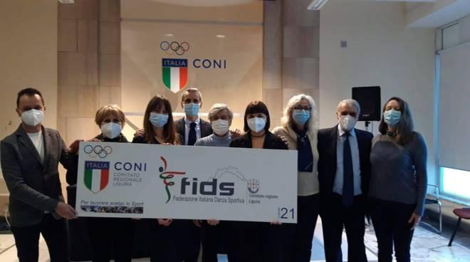 FIDS Liguria