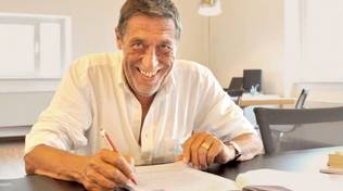 Franco Siccardi fondatore Fondazione CIMA Savona