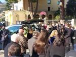 funerali Caldana