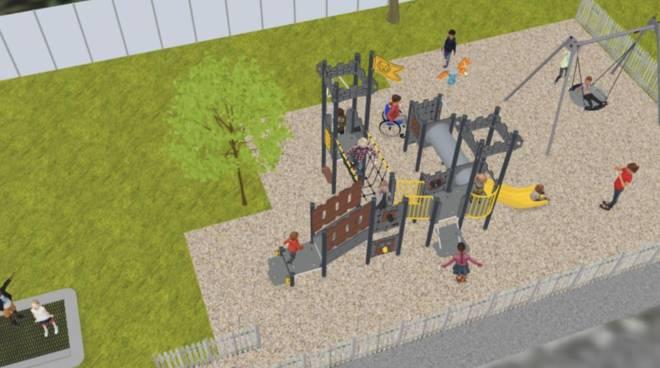 Parco Giochi Finalborgo