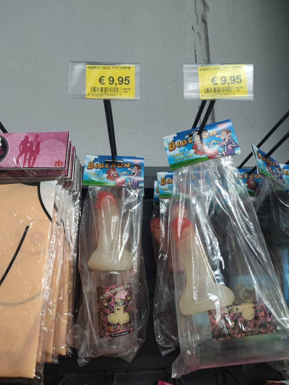 sex toys distributore