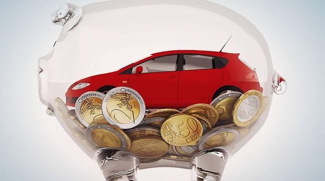 assicurazione auto soldi