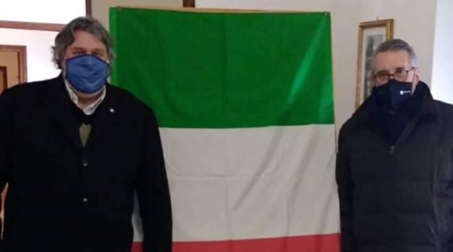 Angelo Vaccarezza Alessandro Bozzano