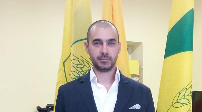 Gianluca Boeri Coldiretti