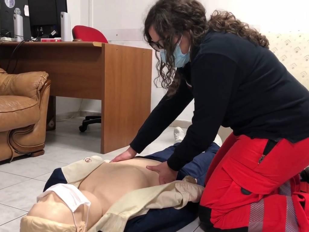 tutorial defibrillatore