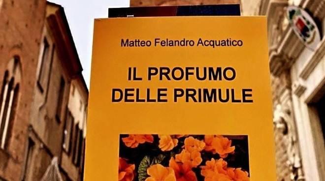 libro Matteo Felandro Aquatico